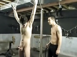 Bdsm Slave Boy Whipped Cute Twinks Domination