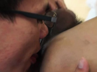 Asian Twink Sucked And Rimmed By Doc