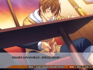 All You Can Eat Straight Misaki Route Scene 3